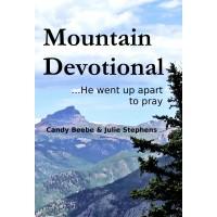 Mountain Devotional