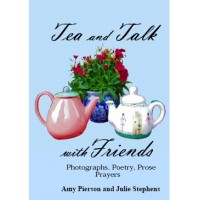 Tea and Talk with Friends
